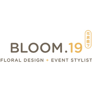 Bloom19 Logo