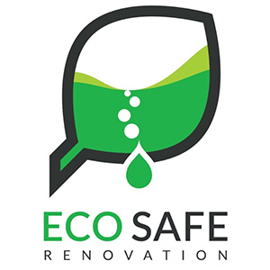 Ecosafe Renovation Logo