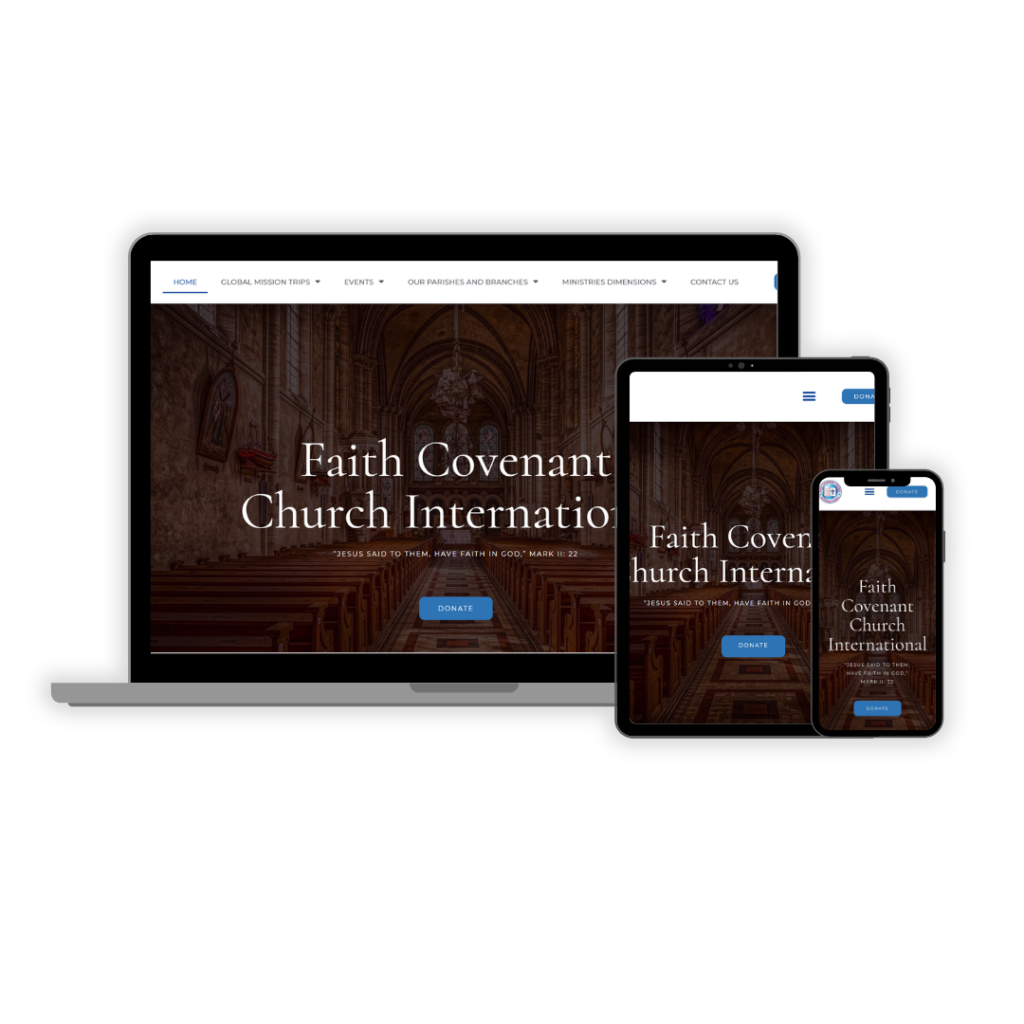 Faith Covenant Church International