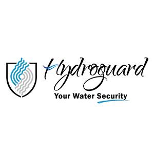HydroGuard Logo