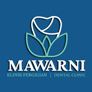 Mawarni Dental Clinic Logo