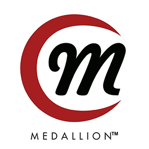 Medallion Sports Logo