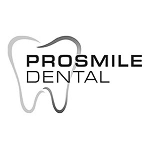 Prosmile Dental Clinic - Grayscale
