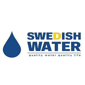 Swedish Water Sdn Bhd Logo