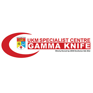 UKMSC Gamma Knife Logo