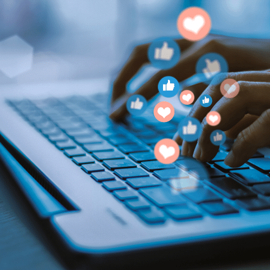 Digital Marketing - Alexia