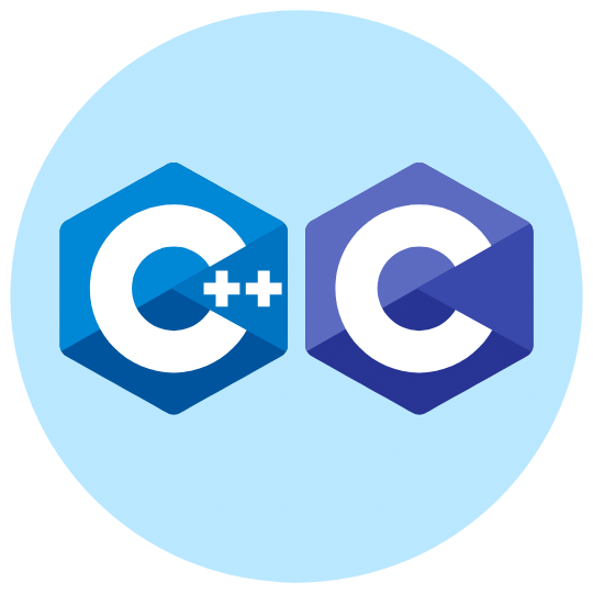 C++ & C#